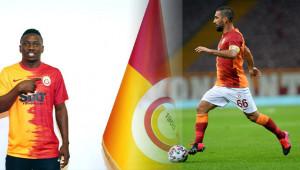 Galatasaray'ın transfer karnesi