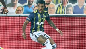 Garry Rodrigues, Fenerbahçe'den ayrıldı