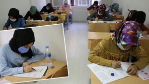 Haliliye'den ücretsiz deneme sınavı