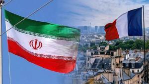 İran-Fransa hattında gerilim