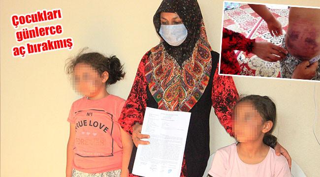 İşkenceci babaya istenen ceza açıklandı