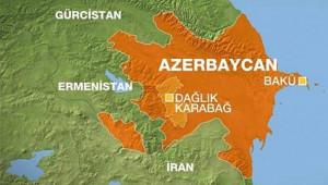 Karabağ'da ateşkes başladı