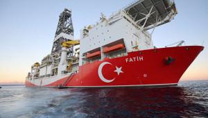 Karadeniz'de yeni doğalgaz rezervi