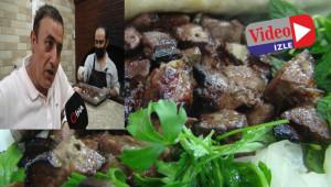 Mahmut Tuncer'de ciğer kababı tartışmasına dahil oldu