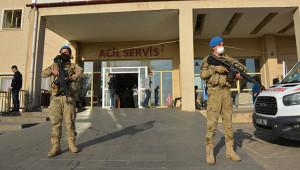 Siverek'te kavga: 4 yaralı