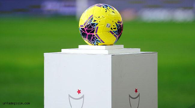 Süper Lig'de 4. hafta programı açıklandı