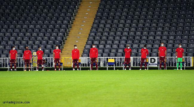 Süper Lig maçı ertelendi