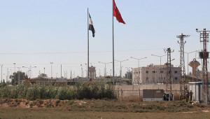 Suriye sınırına Ticaret merkezi kurulacak