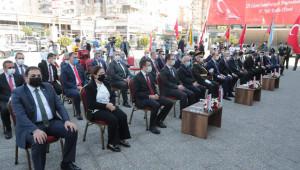 Urfa'da 29 Ekim kutlaması