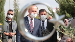 Urfa'da Cumhuriyet Bayramı kutlanıyor
