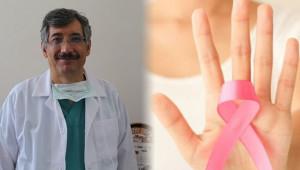 Uzunköy, meme kanserine dikkat çekti