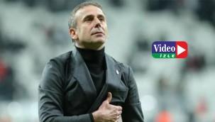 Trabzonspor'da hedef belli
