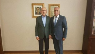 Aydınlık'tan Kılıçdaroğlu'na destek