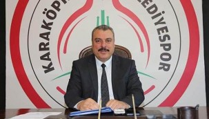 Başkan Kayral'a ceza yağdı