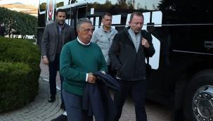 Beşiktaş'ta gözler Bankalar Birliği'nde