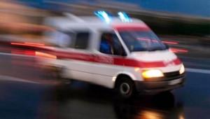 Bozova'da kaza: 5 yaralı