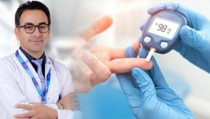 Diyabet kalp hastalıklarına neden olabilir