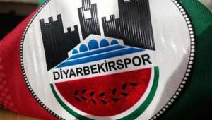 Diyarbekirspor'dan tarihi seri