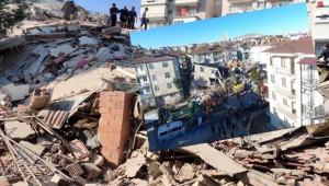 Ege Depreminde Son durum