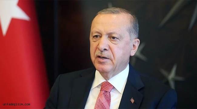 Erdoğan'dan G-20 mesajı
