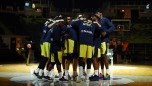 Fenerbahçe, Barcelona'ya konuk olacak
