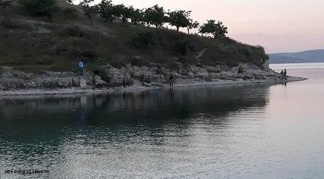 Fırat nehrinde ceset bulundu