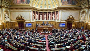 Fransız Senatosu'ndan skandal karar