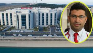 Hastanede şiddet iddiaları meclise taşındı
