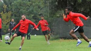 Hatayspor, Urfa maçına hazır
