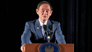 Japonya'dan ABD seçimi açıklaması