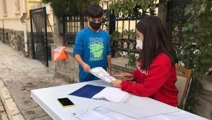 Karacadağ'da oryantiring yarışları yapılacak