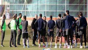 Kayserispor'da 7 futbolcu forma giyemeyecek