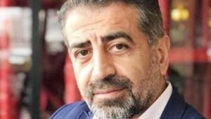 Kayserispor yöneticisi Ali Kaynar'ın acı günü