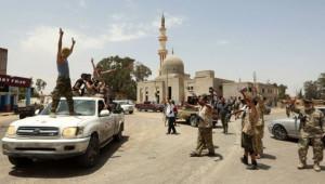 Libya'da seçim yapılacak