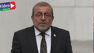 Milletvekili Bülbül'e  hapis cezası