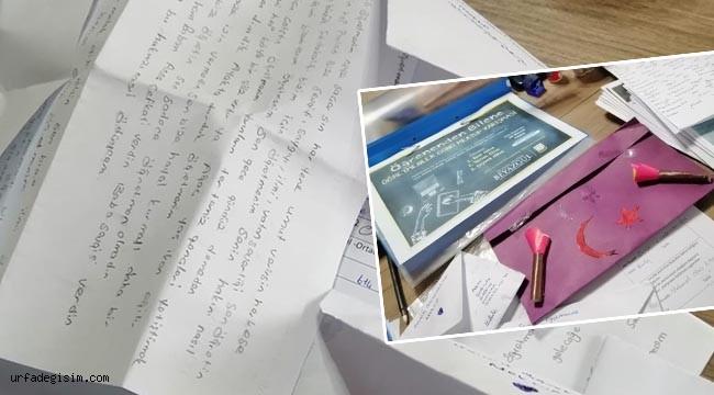 Öğretmenler günü mektup yarışması sonuçlandı