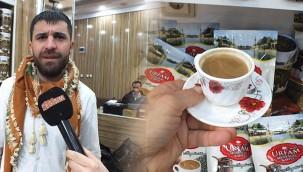 Pandemide kahve satışı yüzde 50 arttı