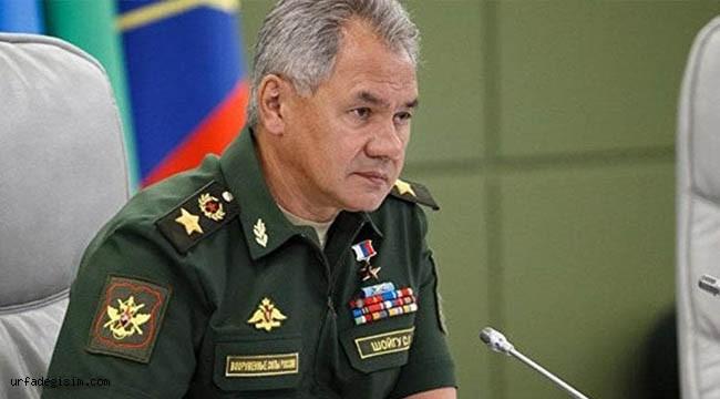 Rusya Savunma Bakanı Şoygu Azerbaycan'da