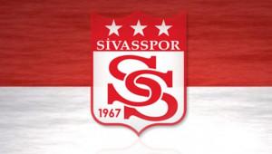 Sivasspor'dan yalanlama