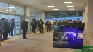 Akrabalar arasında silahlı kavga: 2 ölü