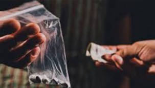 Şüphe uyuşturucu ticaretini ortaya çıkardı