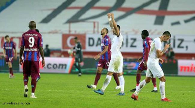 Trabzonspor geçtiğimiz sezonu mumla arıyor
