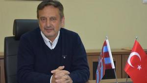 Trabzonspor'da yönetim kurulu üyesi istifa etti