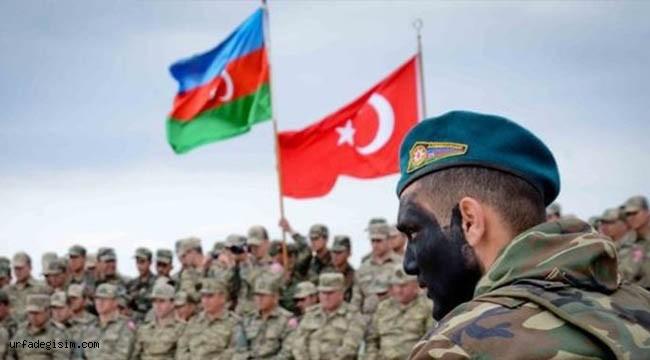 Türk askeri Azerbaycan'a gidiyor