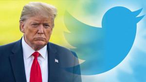"Twitter Trump'ın ""galibiyet"" paylaşımını sildi"