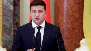 Ukrayna Devlet Başkanı hastaneye kaldırıldı