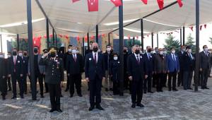 Ulu Önder Urfa'da anıldı