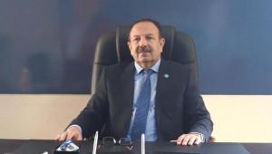 Urfa İyi Parti teşkilatında  istifa