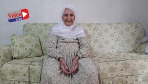 103 yaşında İspanyol gribinden sonra korona virüsü de yendi