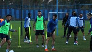 Adana Demirspor'da hedef liderlik